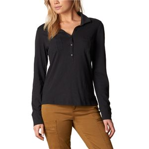 Prana Besha Long-Sleeve Top - Women's