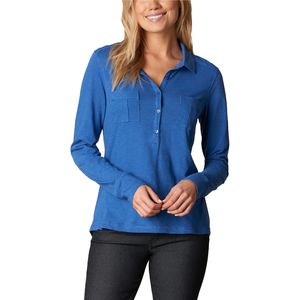 Prana Besha Top - Long-Sleeve - Women's