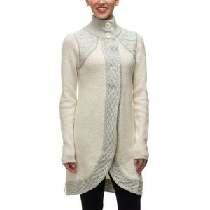 Prana Angelica Duster Sweater - Women's