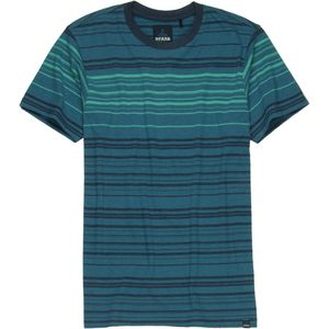 prAna Throttle Crew - Short-Sleeve - Men's
