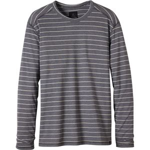 Prana Keller Crew - Long-Sleeve - Men's