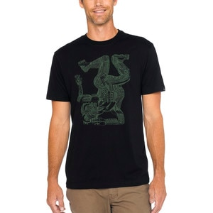Prana Ziegler T-Shirt - Short-Sleeve - Men's