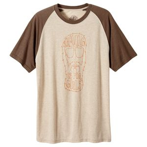 prAna Beard T-Shirt - Short-Sleeve - Men's