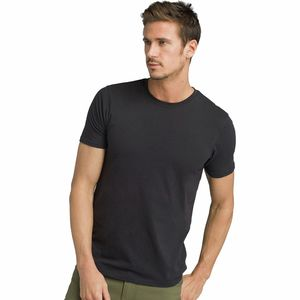 Prana Prana Slim Crew - Short-Sleeve - Men's