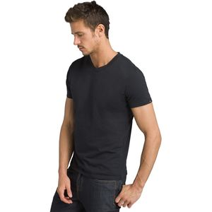 prAna V-Neck Slim Fit T-Shirt - Short-Sleeve - Men's