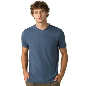 Prana V-Neck Slim T-Shirt - Short-Sleeve - Men's