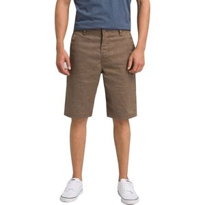 Prana Furrow Short - Men's