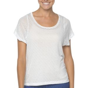 Prana Cherish Shirt - Short-Sleeve - Women's
