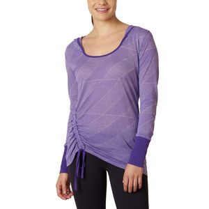 Prana Vinyasa Hooded Shirt - Women's