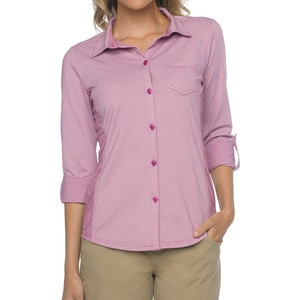 prAna Kinley Shirt - Short-Sleeve - Women's