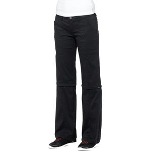 Prana Monarch Convertible Pant - Women's