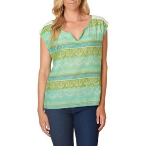 prAna Illiana Shirt - Sleeveless - Women's