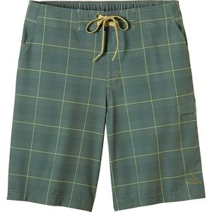 Prana Basalt Studio Short - Men's