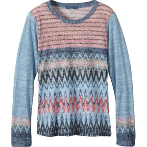 Prana Lottie Top - Long-Sleeve - Women's