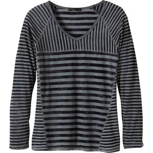Prana Jaime Shirt - Long-Sleeve - Women's