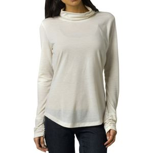 Prana Taryn Turtleneck Top - Long-Sleeve - Women's