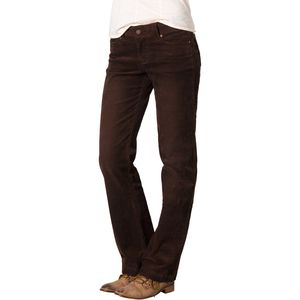 Prana Crossing Cord Pant - Women's