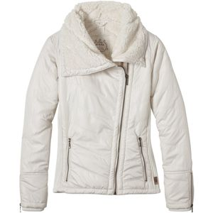Prana Diva Fleece Jacket - Women's