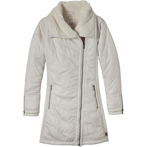 prAna Diva Long Jacket - Women's
