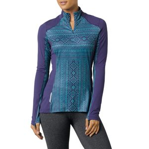 Prana Sierra 1/4-Zip Top – Long-Sleeve - Women's
