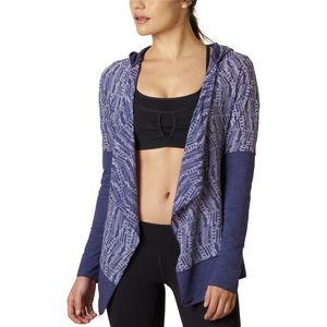 Prana Graceful Wrap - Women's