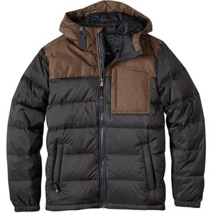 prAna Tanner Down Jacket - Men's