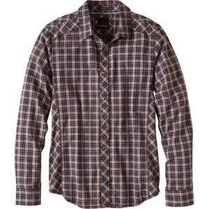 prAna Archer Shirt - Long-Sleeve - Men's
