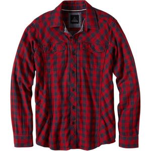 Prana Wesson Shirt - Long-Sleeve - Men's