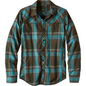 prAna Farley Shirt - Long-Sleeve - Men's