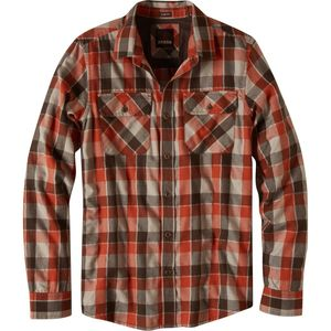 prAna Huntley Shirt - Long-Sleeve - Men's