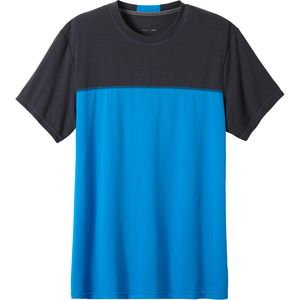 Prana Ridge Tech T-Shirt - Short-Sleeve - Men's