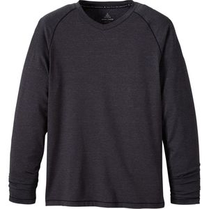 prAna Breaker V-Neck Shirt - Long-Sleeve - Men's
