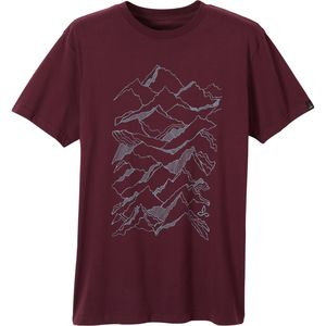 prAna Range T-Shirt - Short-Sleeve - Men's