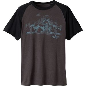 prAna Desert T-Shirt - Short-Sleeve - Men's