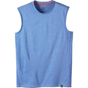 Prana Ganaway Tank Top - Men's