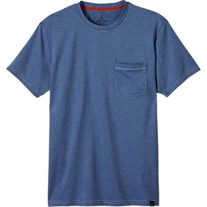 Prana Ganaway Shirt - Short-Sleeve - Men's