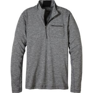 Prana Zylo 1/4-Zip Shirt - Long-Sleeve - Men's