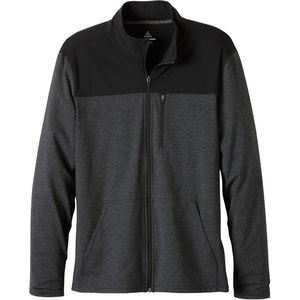 Prana Variable Fleece Jacket - Men's
