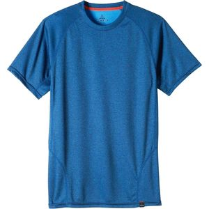 Prana Orion Crew - Short-Sleeve - Men's