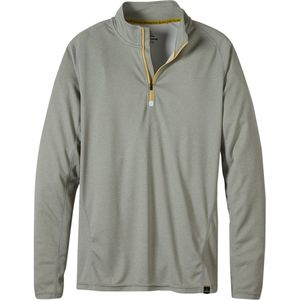 Prana Orion 1/4-Zip Shirt - Long-Sleeve - Men's