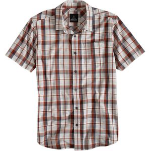 Prana Tamrack Shirt - Short-Sleeve - Men's