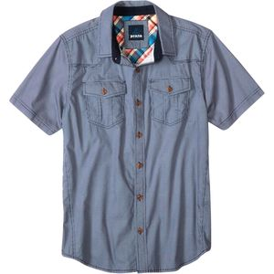 Prana Borla Shirt - Short-Sleeve - Men's