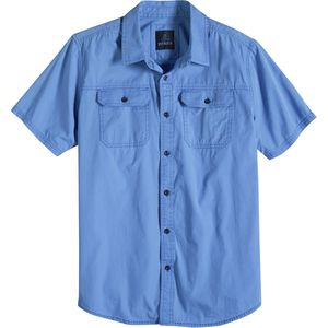 Prana Barekur Shirt - Short-Sleeve - Men's