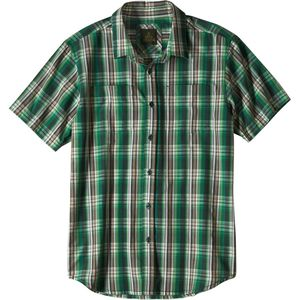 Prana Holten Shirt - Short-Sleeve - Men's