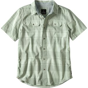 Prana Marvin Shirt - Short-Sleeve - Men's