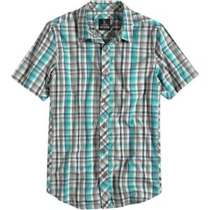 Prana Elliot Slim Shirt - Short-Sleeve - Men's