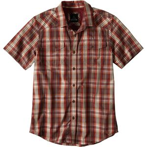 Prana Murdock Slim Shirt - Short-Sleeve - Men's