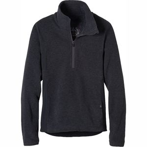 Prana Drea Half Zip Fleece - Women's