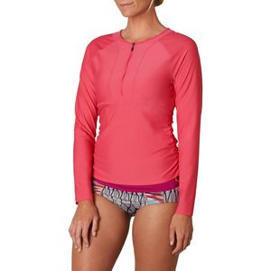Prana Arwyn Sun Top - Long Sleeve - Women's