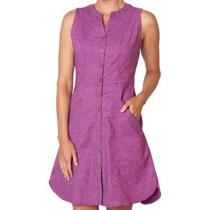 Prana Reanne Dress - Women's